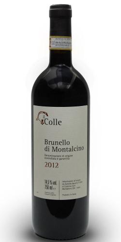 Brunello di Montalcino 2013 picture